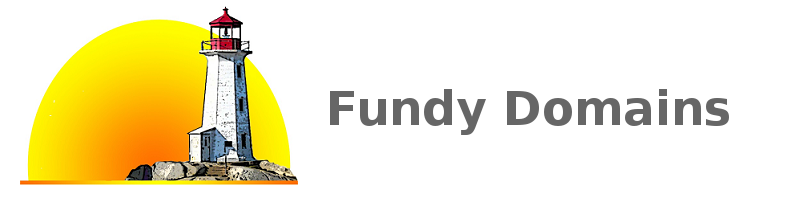 Fundy Domains
